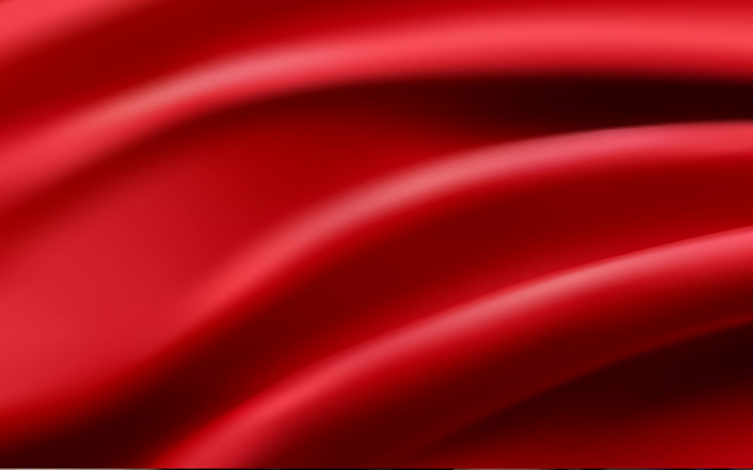 Ruby Leeches – Energy parasites