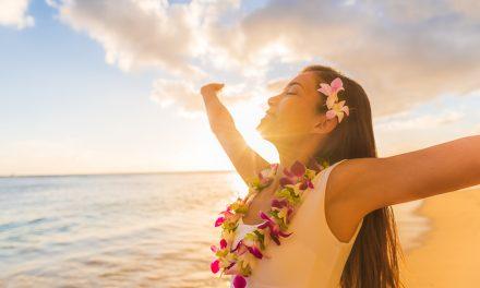 Hawaiian hoʻoponopono reconciliation and forgiveness mantra (spoken 108 times)